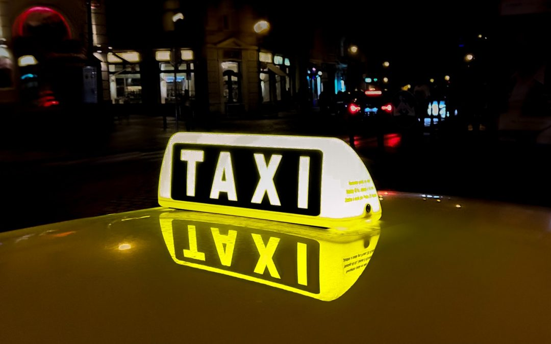 The Million Dollar Sales Secret I Learnt From Driving A Cab